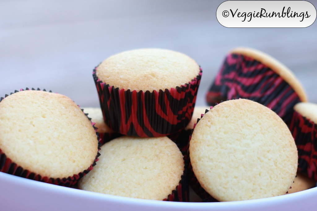 how to make vodka cupcakes